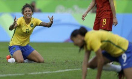 Résultats J1 – Gpe A et B. Le pénalty Brésilien raté à la 97′ coûte cher !