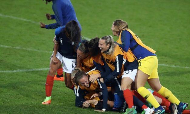Mondial U20 – La France défend son score (1-0) et s'envole en demi-finale contre l'Espagne