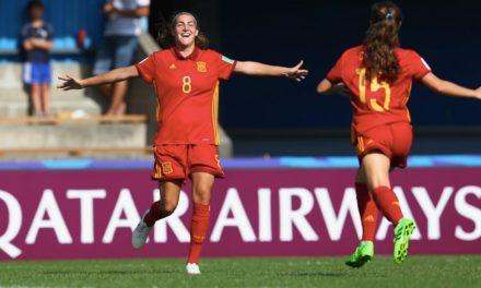 Mondial U20 – L'Espagne en matador (1-4), les USA en sous-marin (0-1), l'Allemagne travailleuse (1-0) et la Chine, petites mains (1-2)