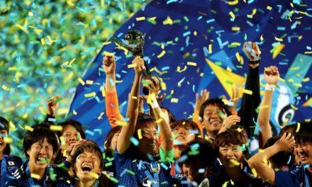 Mondial U20 – le Japon et l'Asie s'affirment et tapent à la porte de 2019