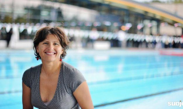 Laura Flessel, ministre des sports, démissionne du gouvernement. Roxana Maracineanu prend sa place.