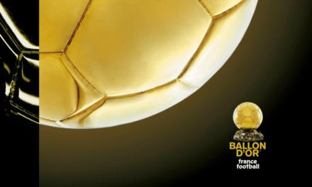 2018 – Création du 1er Ballon d'Or féminin par France Football et l'Equipe !