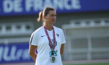 Mondial – France (4-0) Mexique. Une leçon française qui lance bien la saison 2019