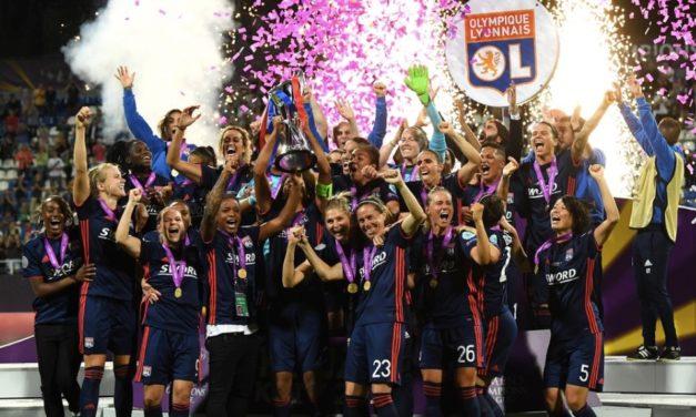Prix UEFA – Pourquoi les lyonnaises sont si peu récompensées ?