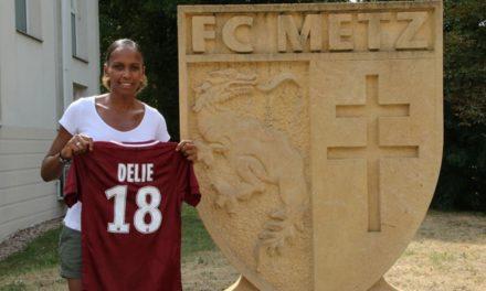 D1F – Une journée importante pour Metz-Lille et Guingamp-Montpellier