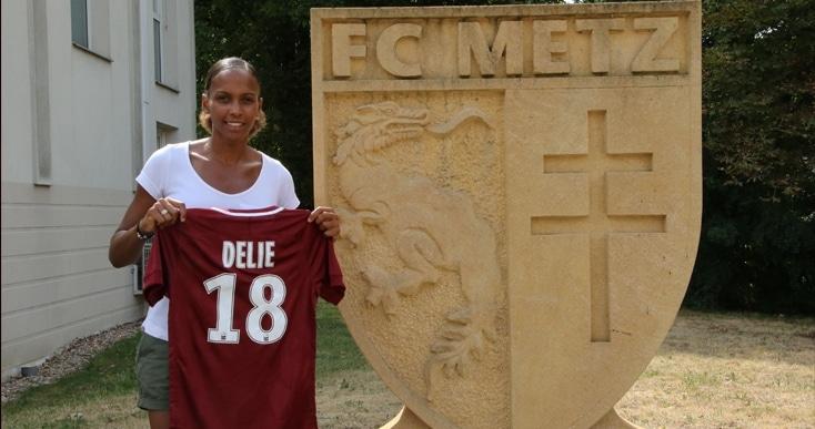 FC Metz – ITW David Fanzel – «Une vision positive de la D1F pour un maintien des jeunes et l'expérience de Delie»