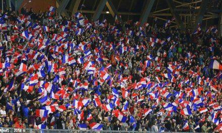 FRANCE 2019 – Venez vivre l'émotion de la Coupe du Monde au stade ! Achetez vos billets !