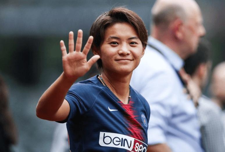 UEFA – Les gros prennent une nette option pour les quarts, Wang Shuang de mieux en mieux avec le PSG