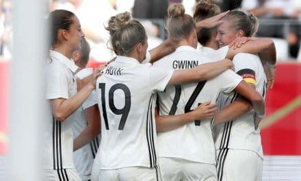 Préparation – ALL (3-1) AUT – L'Allemagne de Hrubesch reprend confiance avec une 6e victoire de rang !