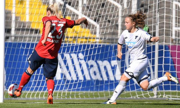 Allemagne – Autriche «Le casting des joueuses pour la Coupe du Monde a commencé» et la Bundeliga avec un surprenant (4-4) après un (3-0) à la 63′
