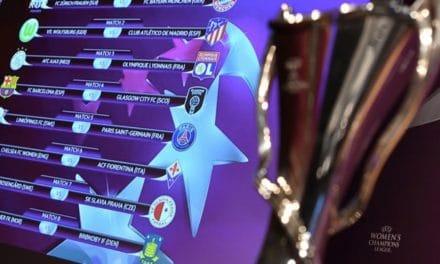 UEFA 2019 – «Avoir la WorldCup dans un coin de la tête». AJAX et LINKOPING peuvent-elles mettre la pression sur l'OL et le PSG ?