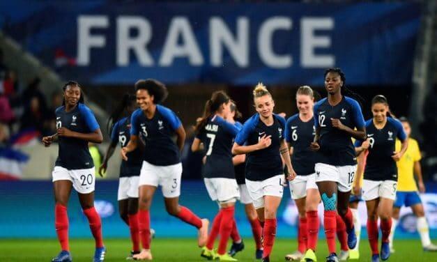 BLEUES – Si les autres équipes ne s'améliorent pas, la France a de bonnes chances de gagner son mondial.