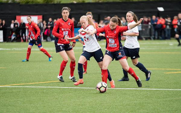 D1F – 12J – Lille sort de la zone rouge, Montpellier prend la 3e place. Le PSG passe entre les gouttes (2-0)